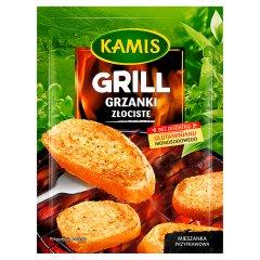 Przyprawa Kamis do grzanek z grilla