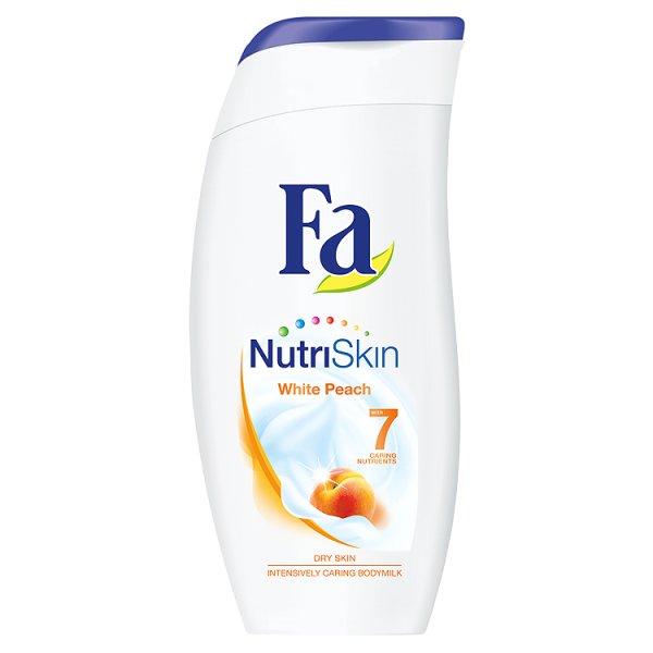 Balsam Fa NutriSkin Shea Butter & White Peach