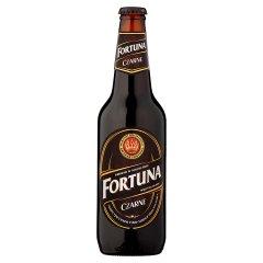 Fortuna Czarne Piwo 500 ml