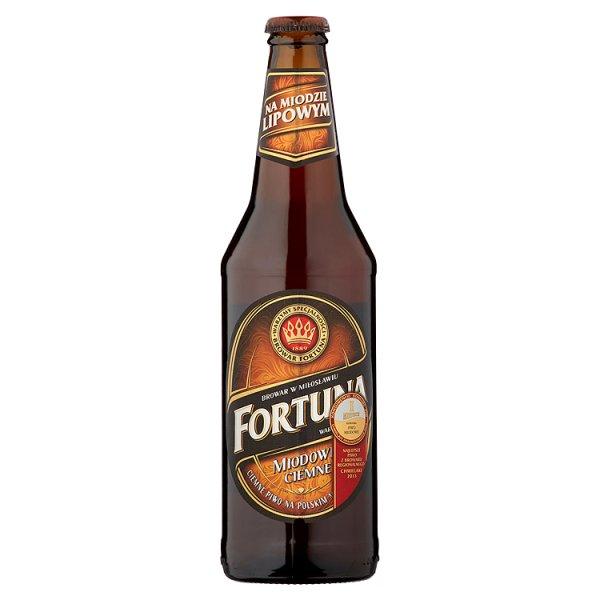 Piwo fortuna