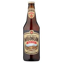 Piwo Miłosław Marcowe