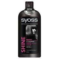 Szampon Syoss Shine Boost