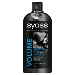 Szampon Syoss Volume Lift