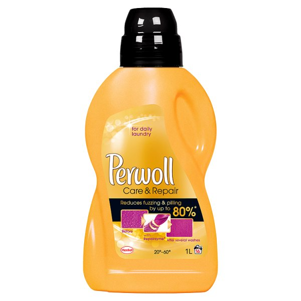 Płyn Perwoll Gold Care&Repair