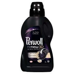 Płyn Perwoll Black Magic