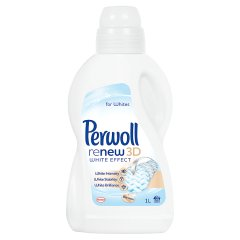 Płyn Perwoll White Magic