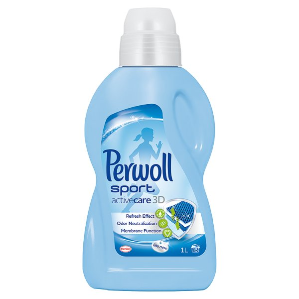 Płyn Perwoll Sport & Active