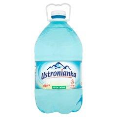 Woda Ustronianka niegazowana 5L