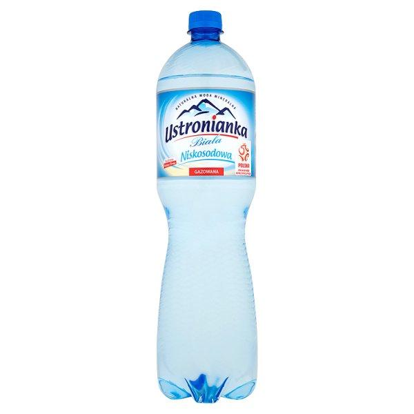 Woda Ustronianka