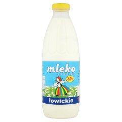Mleko Łowickie 2%