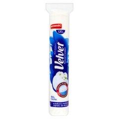 Płatki kosmetyczne Velvet Natural Comfort 120szt.