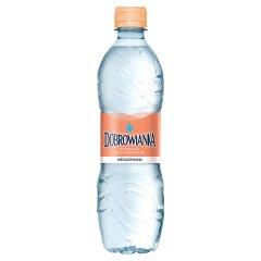 Woda Dobrowianka niegazowana/0,5l