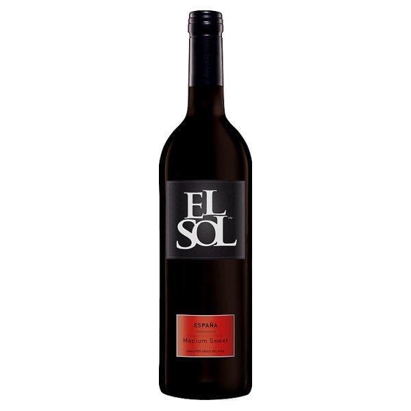 Wino el sol /0,75l (c) pw