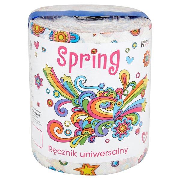 Kartika Spring Ręcznik uniwersalny
