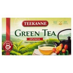 Herbata Teekanne zielona z opuncją