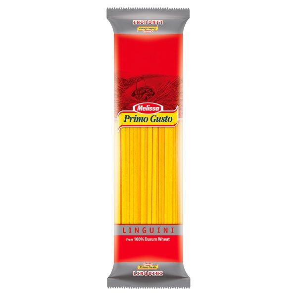 Makaron Melissa Primo Gusto Spaghetti Linguine