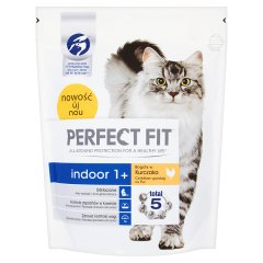 Perfect fit indoor kurczak