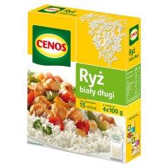 Ryż Cenos biały długi