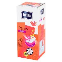 Wkładki Bella panty soft deo fresh