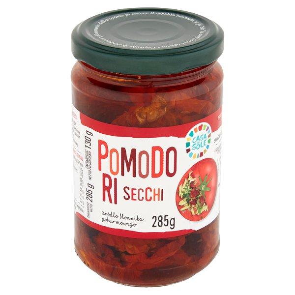 Suszone pomidory Conchilia