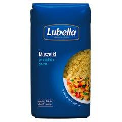 Lubella Conchigliette Piccole Makaron Muszelki małe 500 g