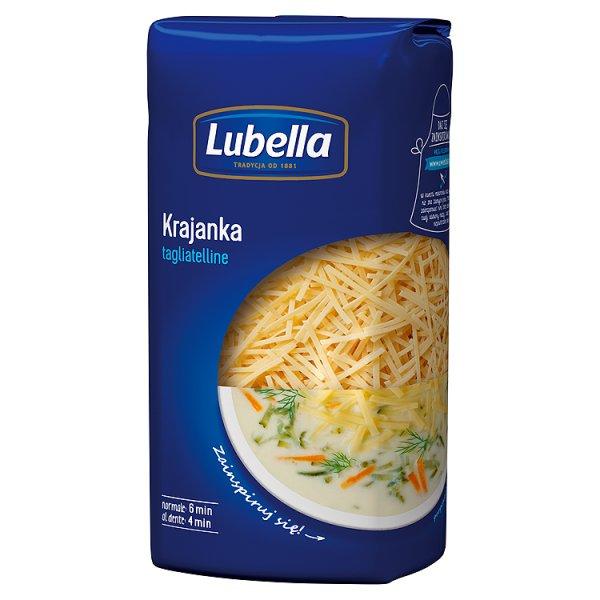 Makaron Lubella Krajanka nr 8