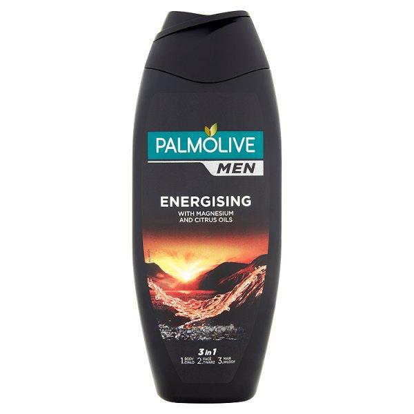Żel pod prysznic Palmolive Men Energizing