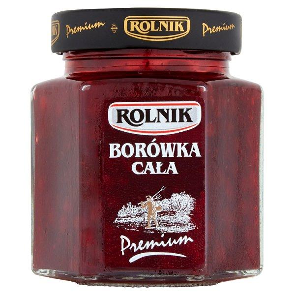 Rolnik Premium Borówka cała 300 g