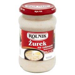 Żurek Rolnik