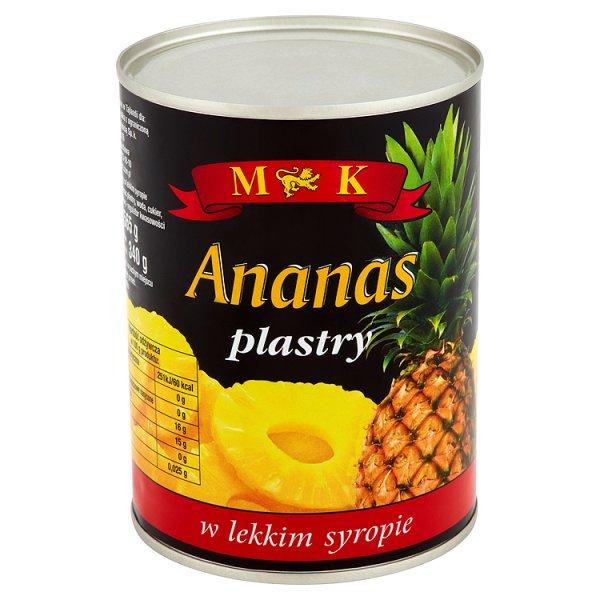 Ananas MK