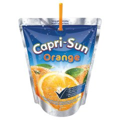 Napój Capri-Sun Orange