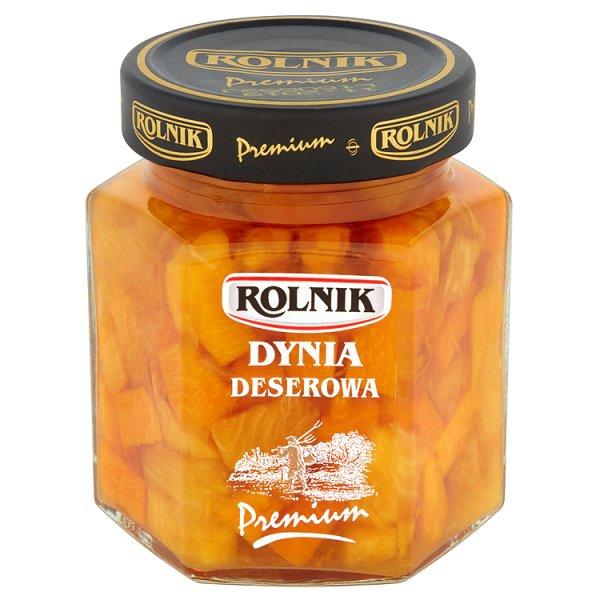 Dynia deserowa Rolnik