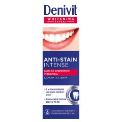 Pasta Denivit anti-stain