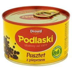 Pasztet Drosed Podlaski z pieprzem