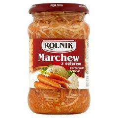 Marchew Rolnik z selerem