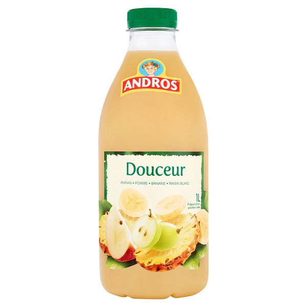 Sok Andros douceur