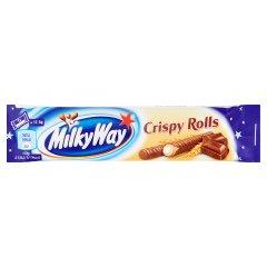 Baton Milky Way Crispy Rolls Ameo