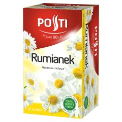 Herbata Posti rumianek 20*1,5g