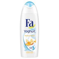 Żel pod prysznic Fa Yoghurt Greek