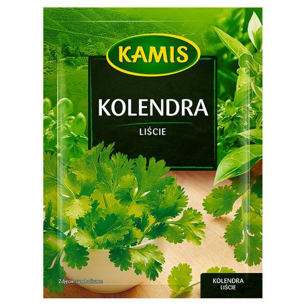 Kamis Kolendra liście 6 g