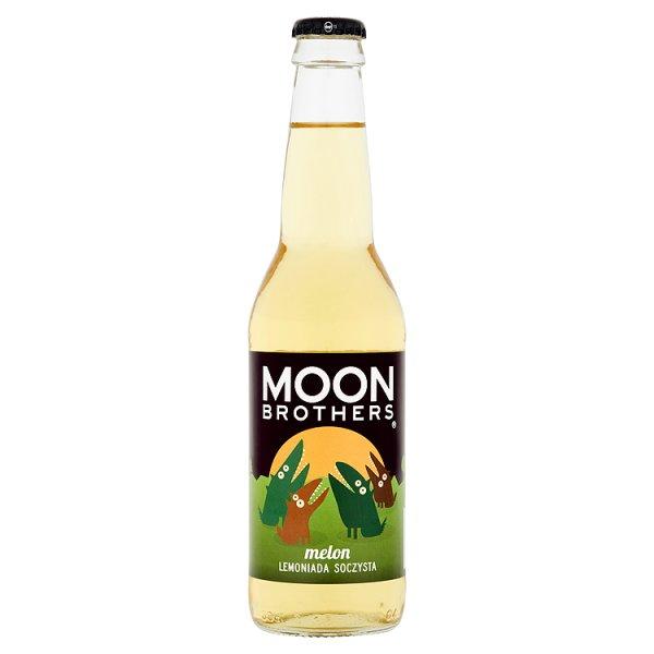 Lemoniada moon brothers melon