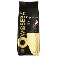 Kawa Woseba Espresso ziarnista