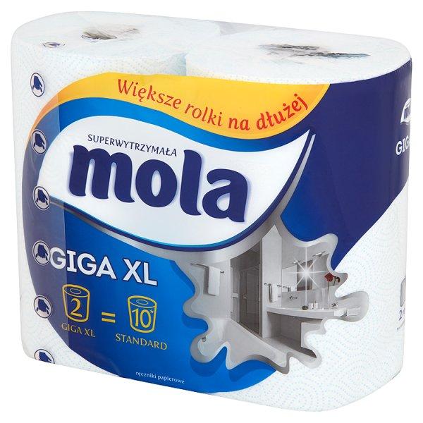 Ręcznik Mola Giant XL /2rolki