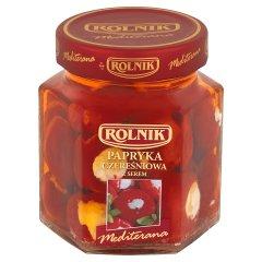 Papryka Rolnik czereśniowa z serem