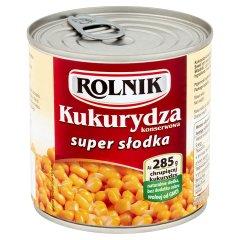 Kukurydza Rolnik