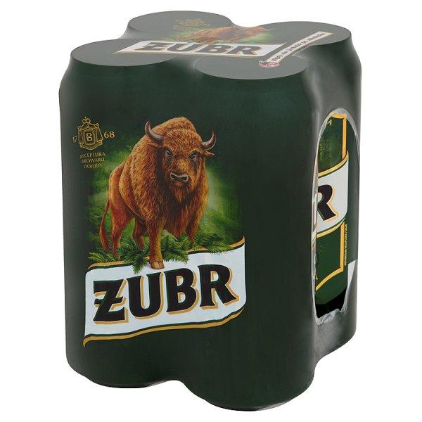 Piwo Żubr