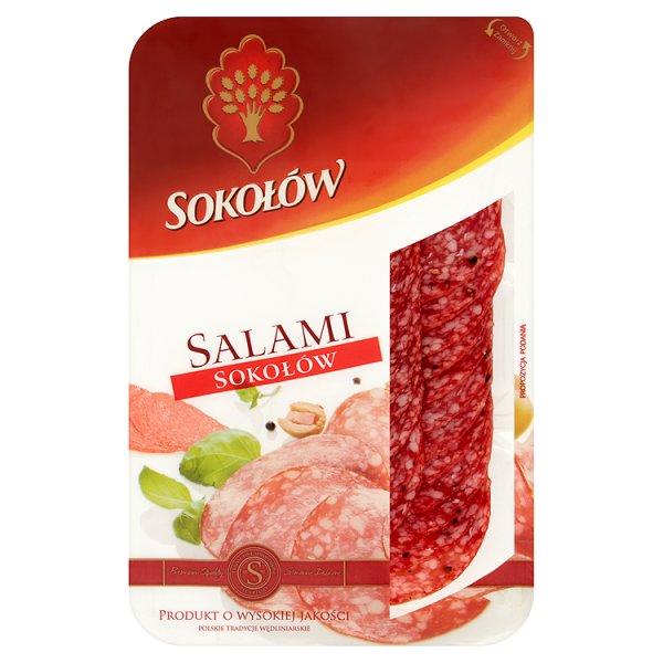 Salami Sokołów