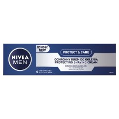 Krem Nivea for Men do golenia