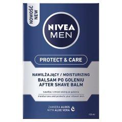 Balsam Nivea For Men Mild