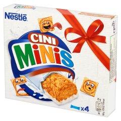 Nestlé Cini Minis Batonik zbożowy 100 g (4 x 25 g)